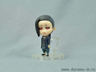 Фигурка Uta. Ута. Токио Гуль. Tokyo Ghoul.