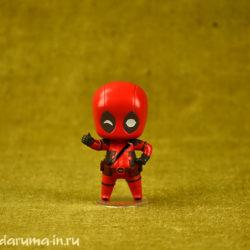 Фигурка Дедпул. Deadpool. Marvel.