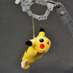 """Покемон Пикачу. Брелок. """"Pokemon Go""""."""