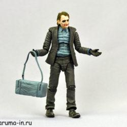 Фигурка Джокер. Joker. DC Comics.