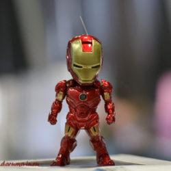 Фигурка Iron Man. Marvel.