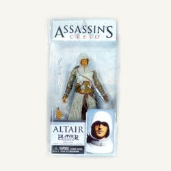 Фигурка Altair.
