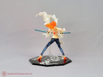 Фигурка Нами. One Piece.