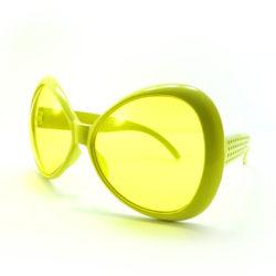Очки Т1 (жёлтые)