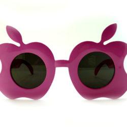 Очки Т12 (розовые)