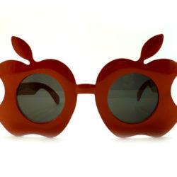 Очки Т12 (коричневые)