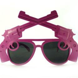 Очки Т13 (розовые)