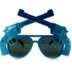 Очки Т13 (синие)