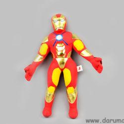 Iron Man. Мягкая игрушка. Marvel.